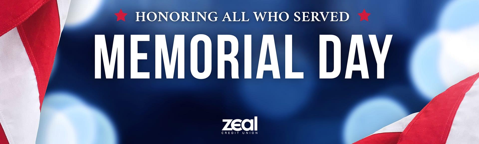 """""""Memorial"""