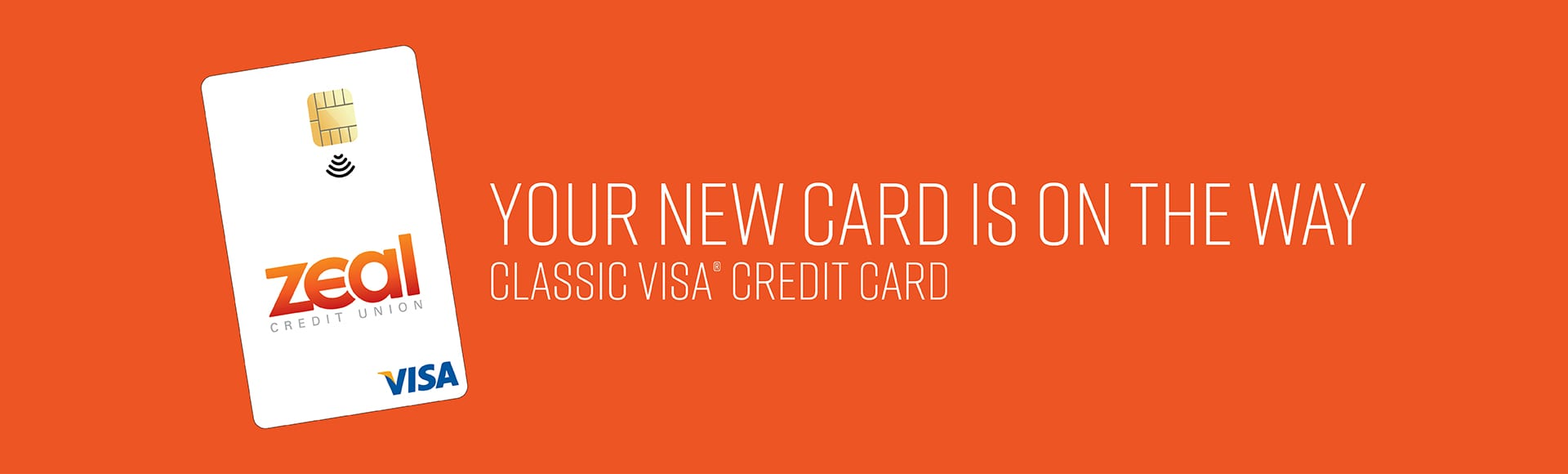 Visa Platinum Credit Card on grey background with writing
